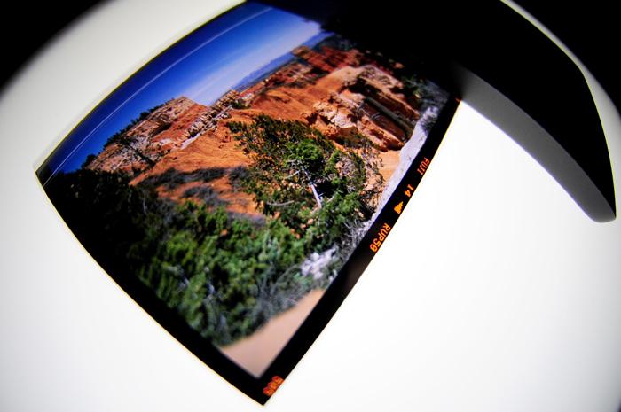 Bryce Canyon - Utah - George Faerber