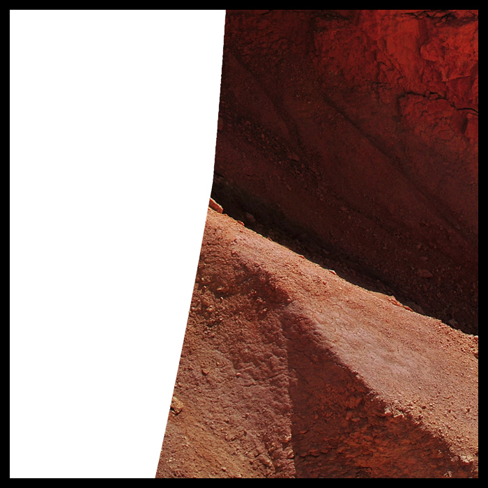 Content Aware Fill - Bryce Canyon - George Faerber