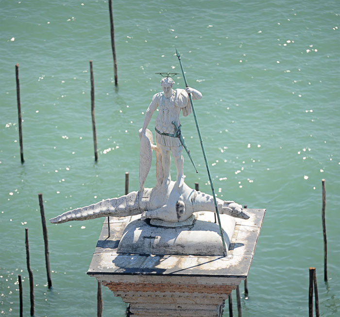 St Theodore in Piazza San Marco